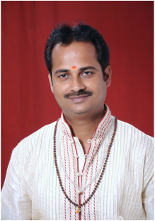 Astrologer Dr.Sunil