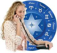 Astrology on phone