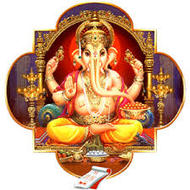 Blessing God Ganesha Astrology
