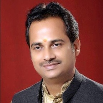 World Famous Astrologer Dr.Sunil
