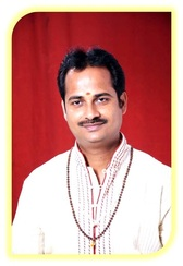 Astrologer Sunil
