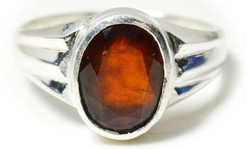 Gomed Hessonite