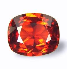 Hessonite by Astrologer Sunil Tripathi