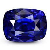 Blue Sapphire by Astrologer Sunil